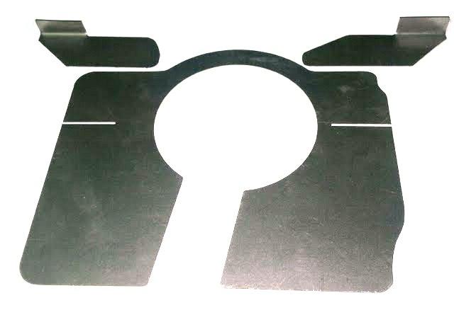 Przegroda miski oleju Honda B seria - GRUBYGARAGE - Sklep Tuningowy